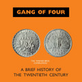 Gang Of Four - A Brief History Of The Twentieth Century - Clear Vinyl - 2x LP