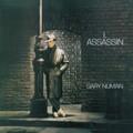 Gary Numan - I, Assassin - Green Vinyl - LP