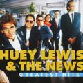 Huey Lewis & The News - Greatest Hits - CD