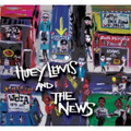 Huey Lewis And The News - Soulsville - CD