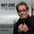 Huey Lewis And The News - Weather - LP