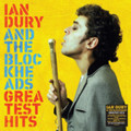 Ian Dury & the Blockheads - Greatest Hits - LP