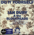 Ian Dury and the Blockheads - Do It Yourself - LP + download card