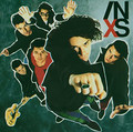 INXS - X - 180g LP