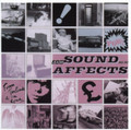 Jam, The (The Jam) - Sound Effects - Limited Edition 180g LP