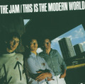 Jam, The (The Jam) - This Is The Modern World - LP