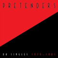 "Pretenders, The - UK Singles 1979-1981 - 7"" Vinyl Box Set"