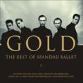 Spandau Ballet - Gold: Best Of Spandau Ballet - 2x LP - Rhino Back To The 80's