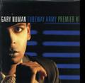 Tubeway Army (Gary Numan) - Premier Hits - 2xLP