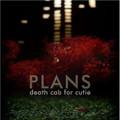 Death Cab For Cutie - Plans - 180g Vinyl 2xLP