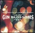 Gin Blossoms - Congratulations I'm Sorry - LP