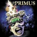 Primus - Antipop - 2x 180g LP