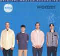 Weezer - Blue Album - MFSL Blue Colored Vinyl LP