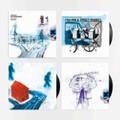 Radiohead - OK Computer - OKNOTOK 180g Bonus Tracks 3xLP + download