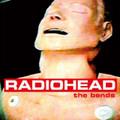 Radiohead - The Bends - LP