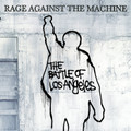 Rage Against The Machine - Battle Of Los Angeles - 180g LP (We Are Vinyl)