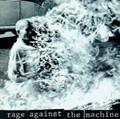 Rage Against The Machine - S/T - 180g LP