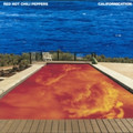 Red Hot Chili Peppers - Californication - 180g LP