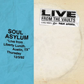 Soul Asylum - From The Vault: Live From Liberty Lunch - LP(x2)