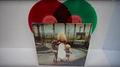 Soul Asylum - Grave Dancers Union - Translucent Red & Green Vinyl 2xLP