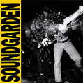 Soundgarden - Louder Than Love - Audiophile 180g LP
