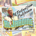 Al Jardine (Beach Boys) - Postcard From California - LP