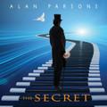 Alan Parsons - The Secret - LP