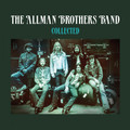 Allman Brothers Band - Collected - Limited (3,500) Green Vinyl MOV 180g LP