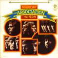 Association, The - Insight Out - Limited Red Vinyl Rhino SOL Mono LP