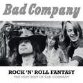 Bad Company - Rock 'N Roll Fantasy - 180g Rhino 2xLP