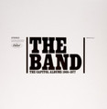 Band, The - The Capitol Albums 1968-1977 - 180g 8xLP Boxed Set