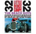 Beach Boys - Little Deuce Coupe - 180g LP