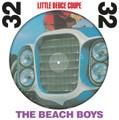 Beach Boys - Little Deuce Coupe - Picture Disc - LP