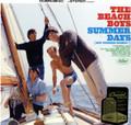 Beach Boys - Summer Days (and Summer Nights!!) - LP 180g