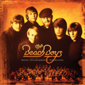 Beach Boys - With The Royal Philharmonic Orchestra - 180g 2xLP