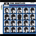 Beatles, The - A Hard Day's Night - 180g Stereo Remastered LP