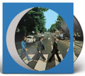 Beatles, The - Abbey Road - Anniversary Picturedisc LP