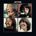 Beatles, The - Let it Be - Remastered Stereo 180g LP