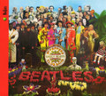 Beatles, The - Sgt. Pepper's Lonely Hearts Club - Remastered Deluxe Edition Enhanced CD