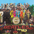 Beatles, The - Sgt. Pepper's Lonely Hearts Club Band - New Stereo Mix Ann. Ed. LP