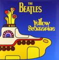 Beatles, The - Yellow Submarine Songtrack - LP