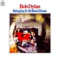 Bob Dylan - Bringing It All Back Home - 180g Legacy Vinyl LP