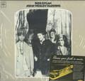 Bob Dylan - John Wesley Harding - LP