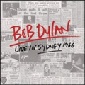 Bob Dylan - Live In Sydney 1966 - 2xLP