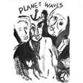 Bob Dylan - Planet Waves - 150g LP