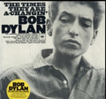 Bob Dylan - The Times They are A-Changin' - Mono LP