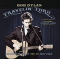 Bob Dylan - Travelin' Thru: Featuring Johnny Cash - Bootleg Series Vol. 5 1967-1969 - 3x LP