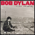 Bob Dylan - Under the Red Sky - LP