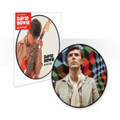 """David Bowie - Be My Wife - 7"""" Picture disc"""