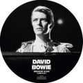 """David Bowie - Breaking Glass EP - 40th Anniversary 7"""" Picture Disc"""